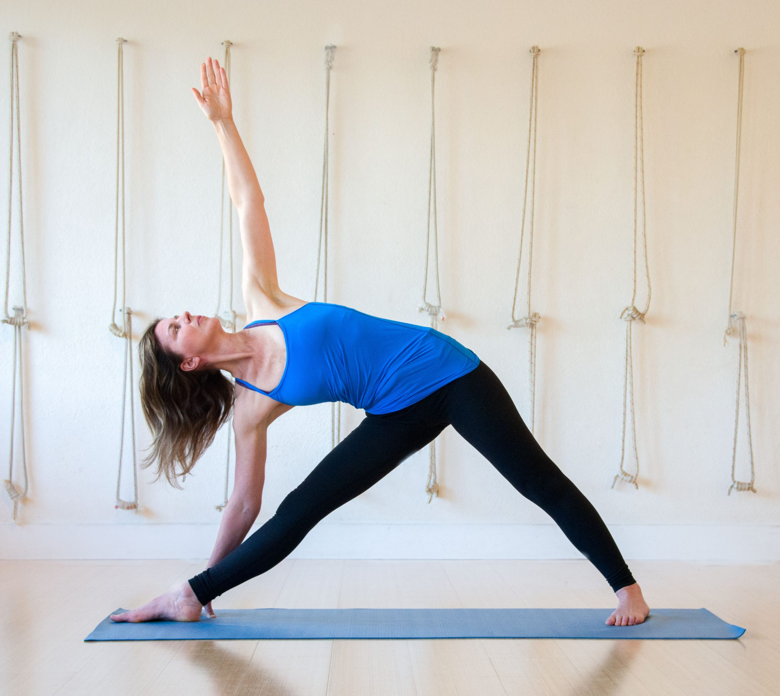 Contact us - Yoga Center of Marin